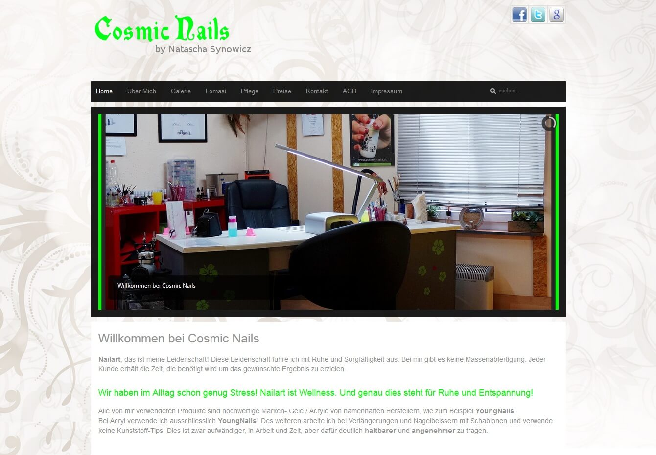 Cosmic-Nails.ch